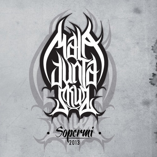 20. MALAJUNTA SKUA - Whip Out (by Sopermi)