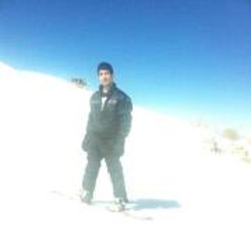 Hany Khalife's avatar