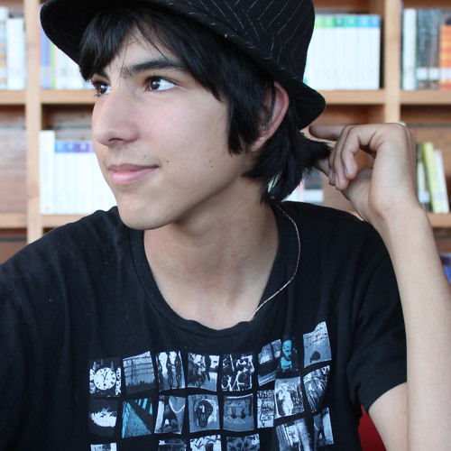 Cristobal Quijada's avatar