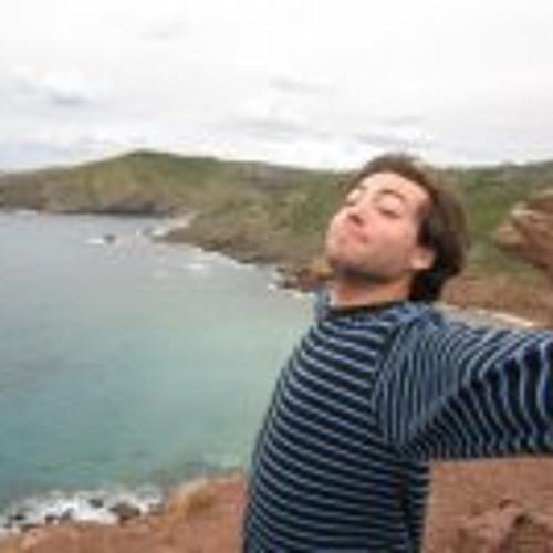 Isaac Ellman's avatar