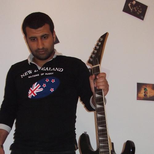 Sadok Adouni's avatar