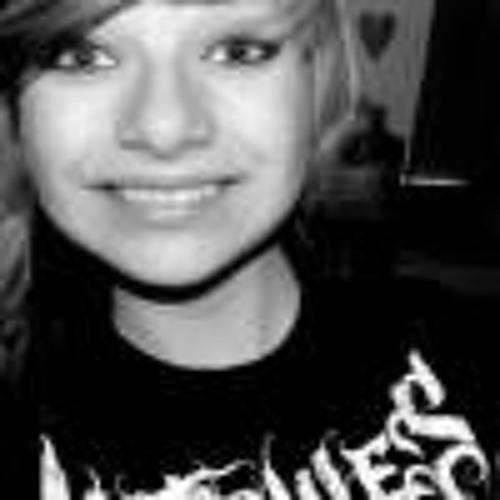 Morgan Lynn Hendrickson's avatar