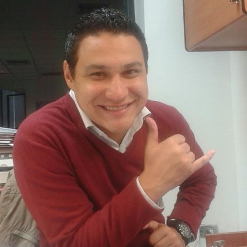 Pablo V600's avatar