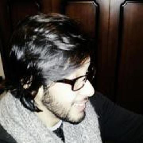 Mohamed Chaabi's avatar