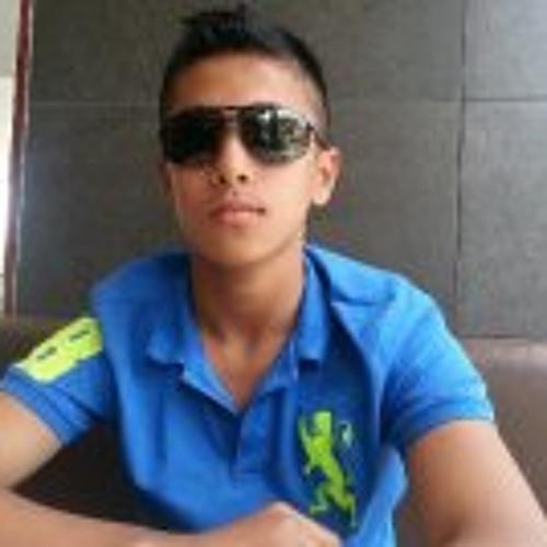 Samin Thapa Mgr's avatar