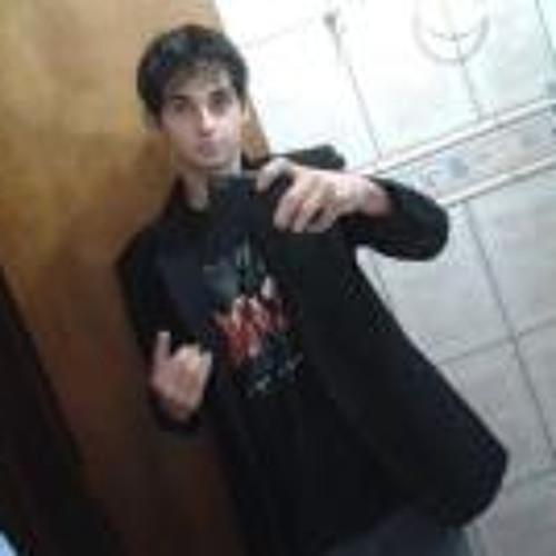 Felipe Rossetti's avatar