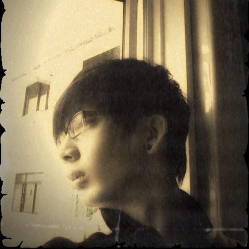 WeiWen SanityKiss's avatar