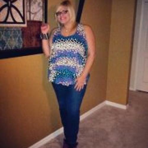 Pamela Suárez 1's avatar