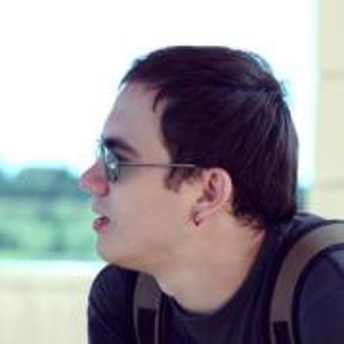 Marat Nevlyutov's avatar
