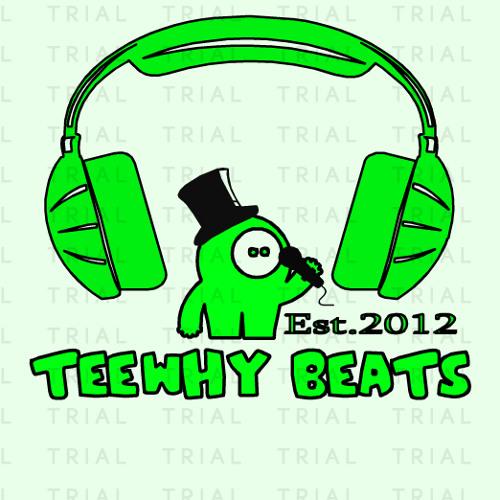 TeeWhy541's avatar