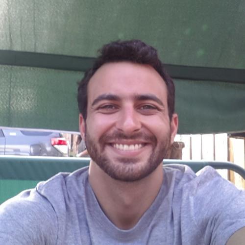 Daniel Tovar S's avatar