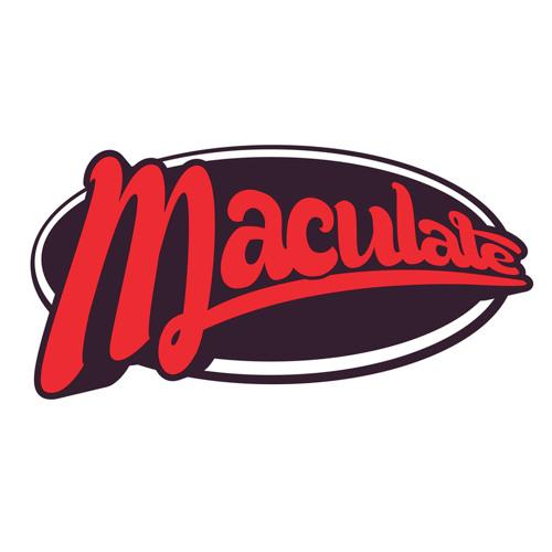 Maculate's avatar