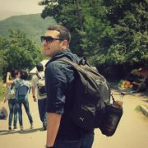 Aramayis  Mkrtchyan's avatar