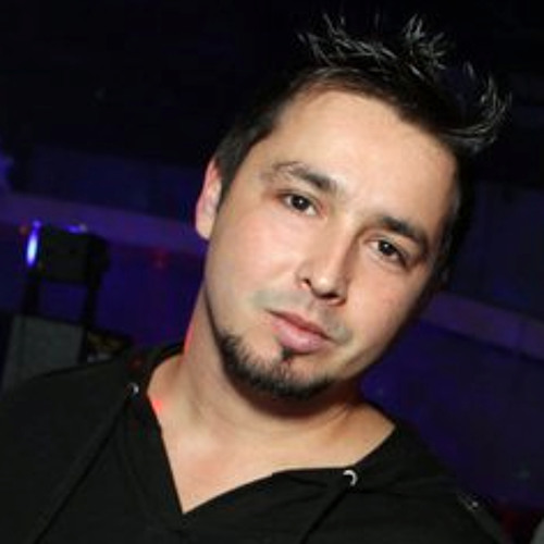 Dj X-Andy's avatar