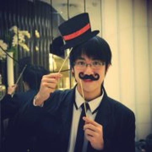 Hackett Lai's avatar