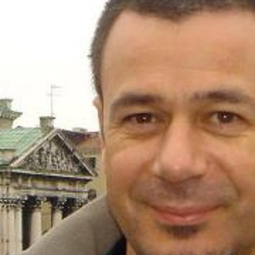 Orlando Gaspar's avatar