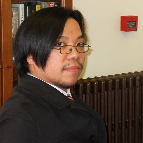 Esrisuren's avatar
