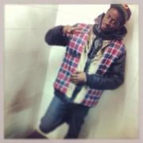 MB Conteh's avatar