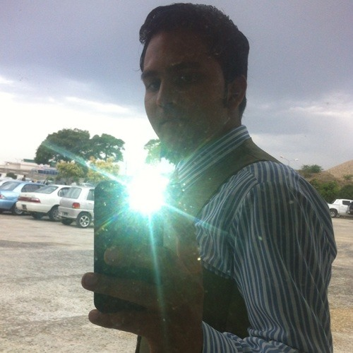 Umair SabRi's avatar
