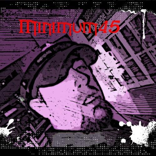 Minimum45's avatar