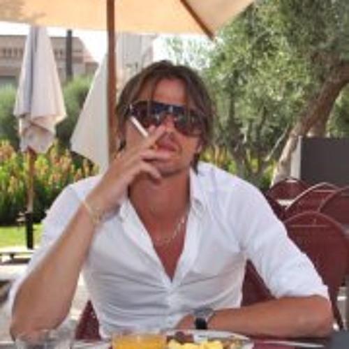 Stephane Subra's avatar