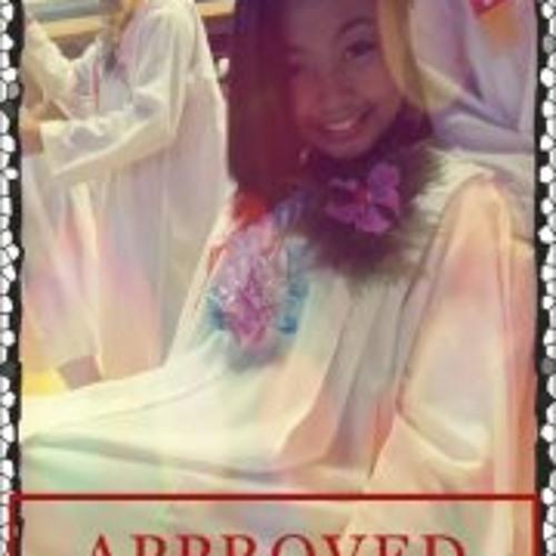 Samantha Deramabalansag's avatar