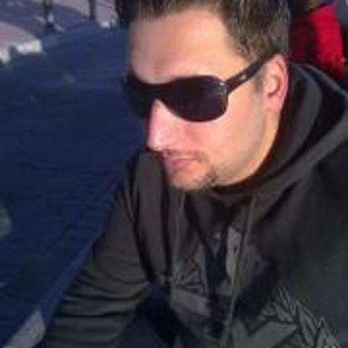 Moisés Murcia's avatar
