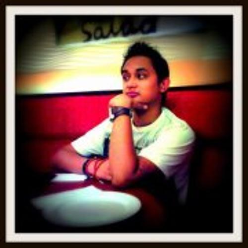 Krishna Keshar Sharma's avatar