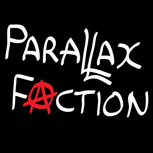 Parallax Faction's avatar