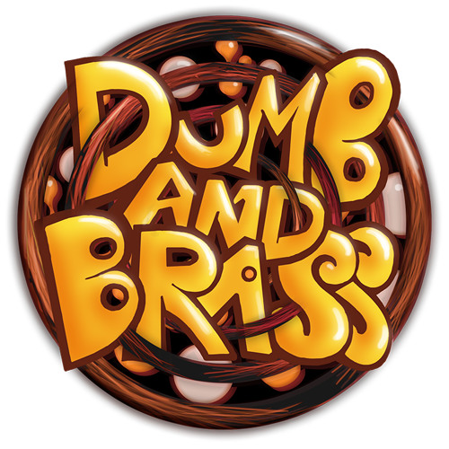 Dumb and Brass's avatar