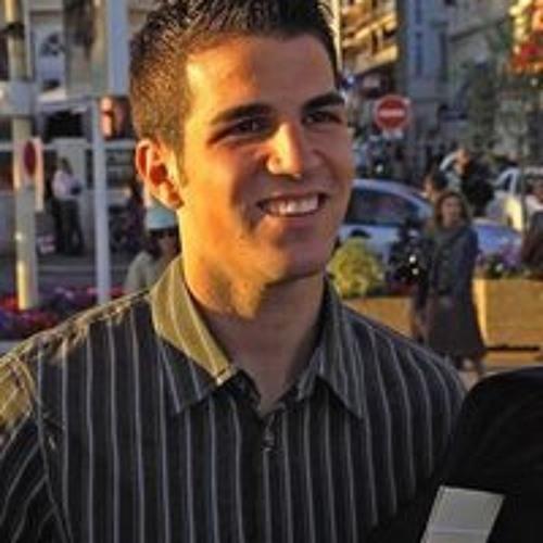 Jack Kanovukovic's avatar