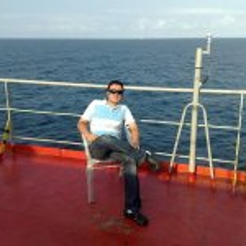 Tamer Fouad 2's avatar