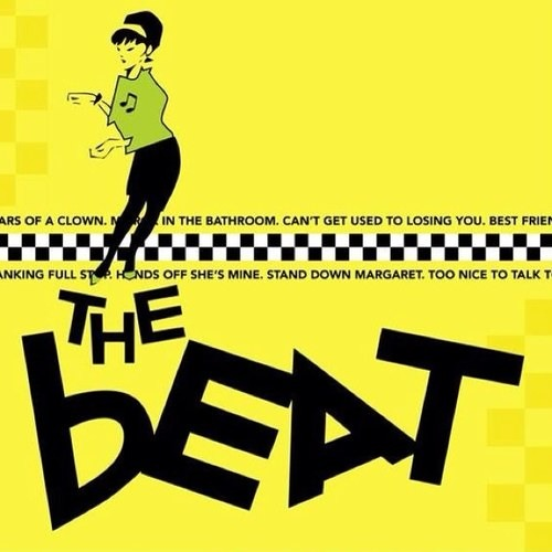 TheBeatOfficial's avatar
