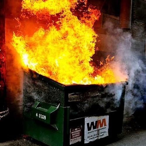 Dumpster Fire's avatar