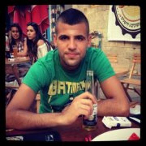 Yonatan Azoulay 2's avatar