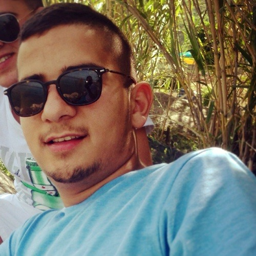 Maor Levy's avatar