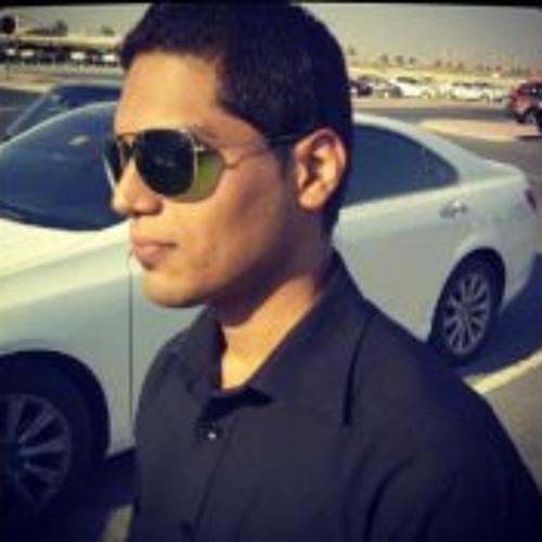 Hamad Rashid's avatar