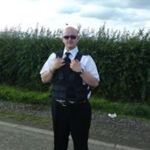 Jonathan Salvesen's avatar
