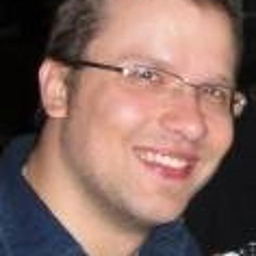 Konstantin Uzhinsky's avatar