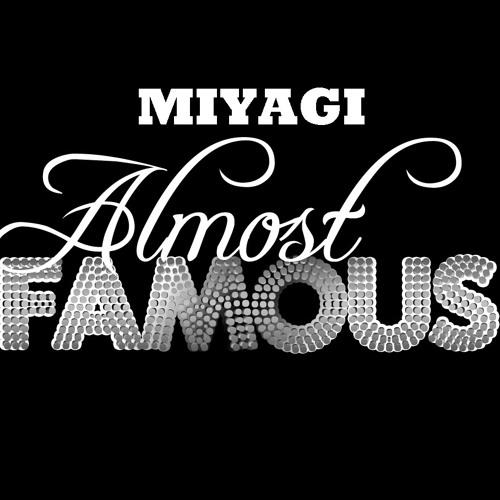 Miyagi Official's avatar
