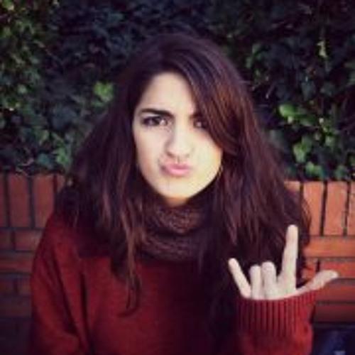 Mariona Franch's avatar