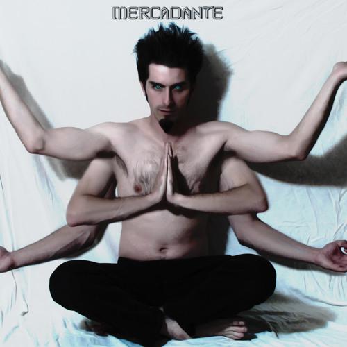 Mercadante's avatar