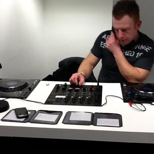 DJ JOOP [SilkCityRadio]'s avatar