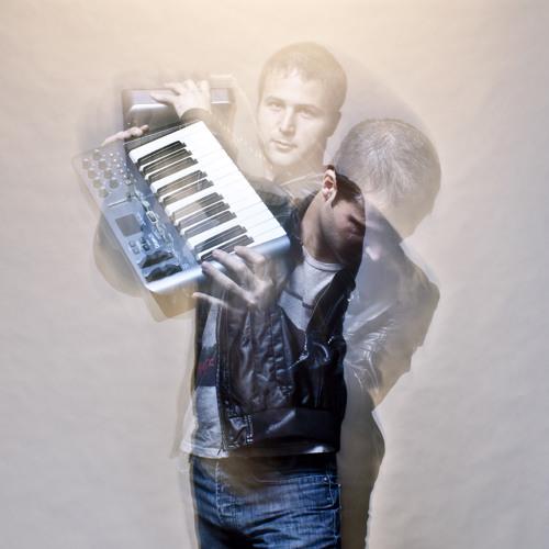 Logiztik Sounds's avatar