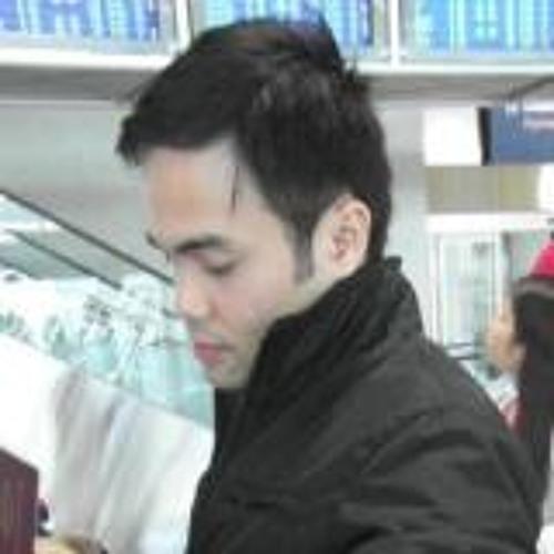 Garry Barcimo Ikalina's avatar