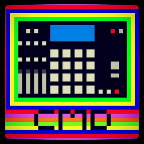 ChromadaData's avatar