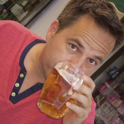 Mike C Thomas's avatar