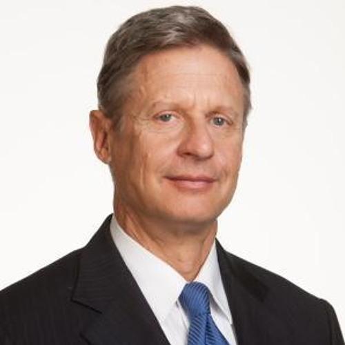 GaryJohnson's avatar
