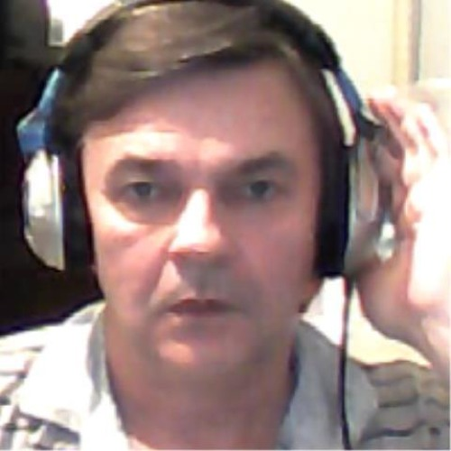 Dmitry Chernov's avatar