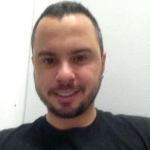 Angelo Mercelo's avatar